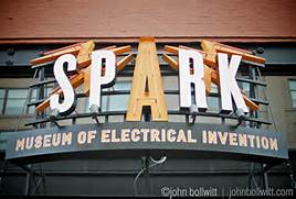 Spark museum
