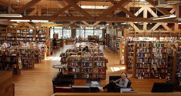 Elliot Bay Books
