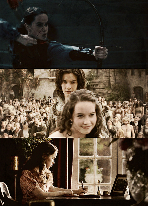 After Narnia