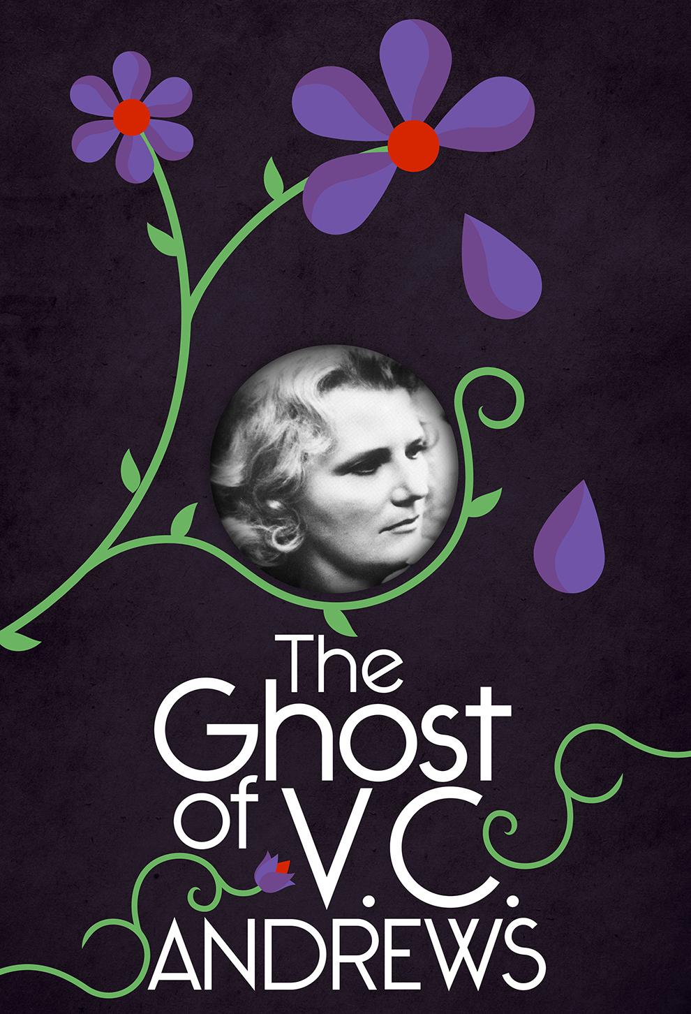 VC Andrews poster