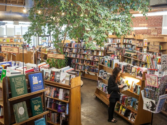 Skylight-Books