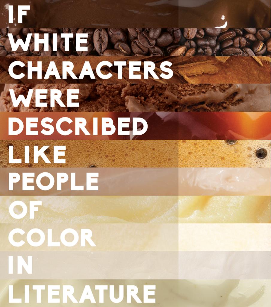 Describing whites