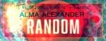Random, The Were Chronicles