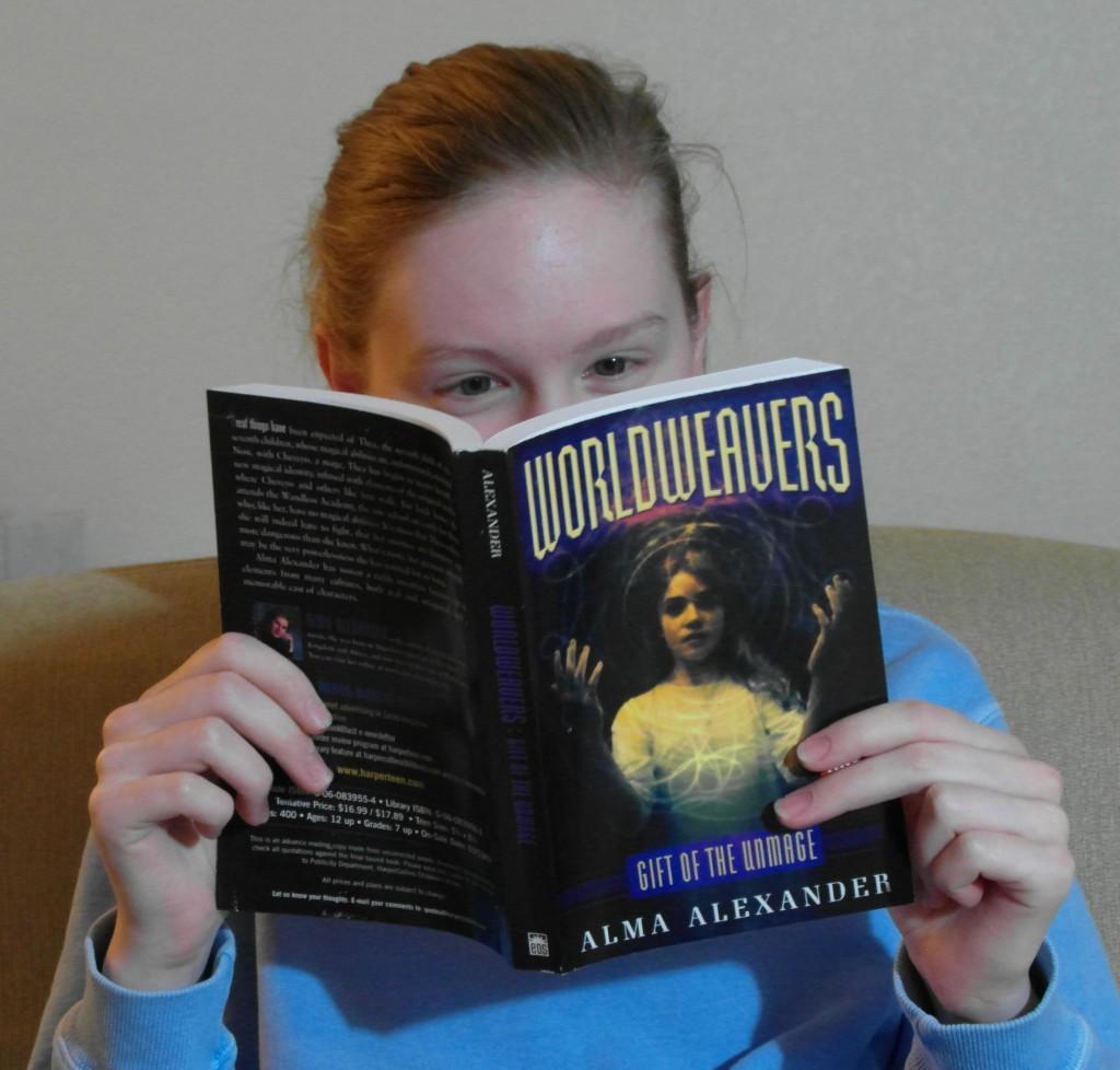 Worldwavers Reader