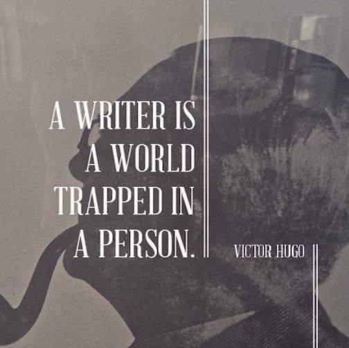 Love Quotes Victor Hugo: Alma Alexander's Blog