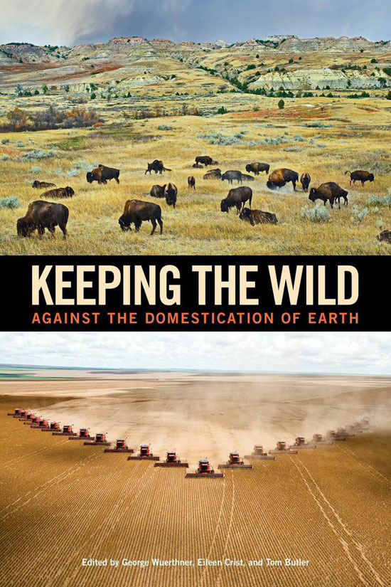 Keeping-the-Wild
