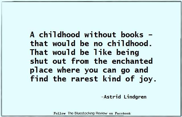 QUOTE Astrid Lindgren