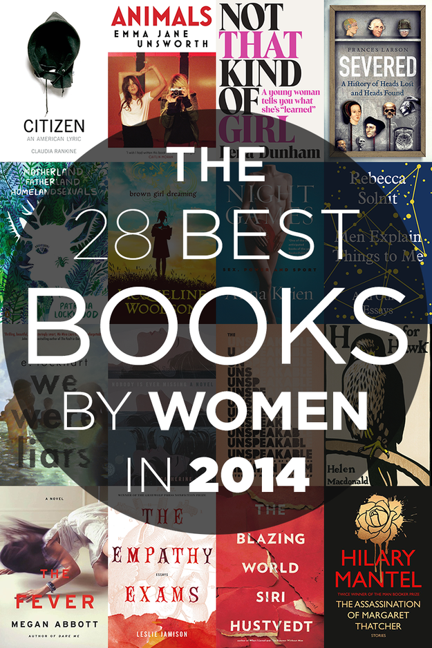 Best Women Authors
