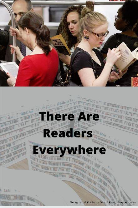 Subway Readers