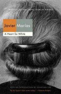 Javiar Marías