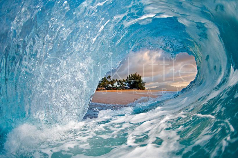 Wave window