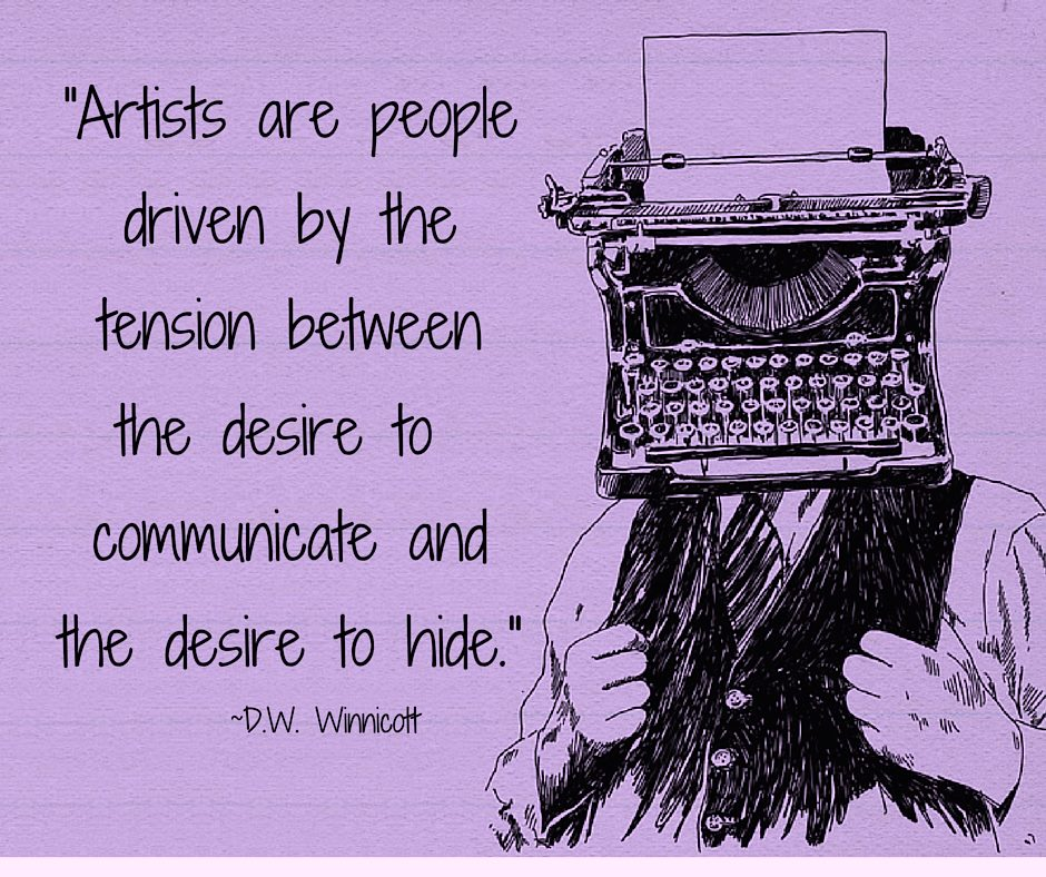 Artists Are...