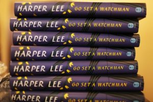 Harper Lee books