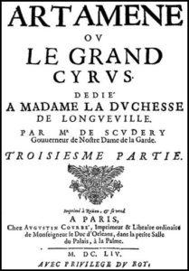 Le Grand cover