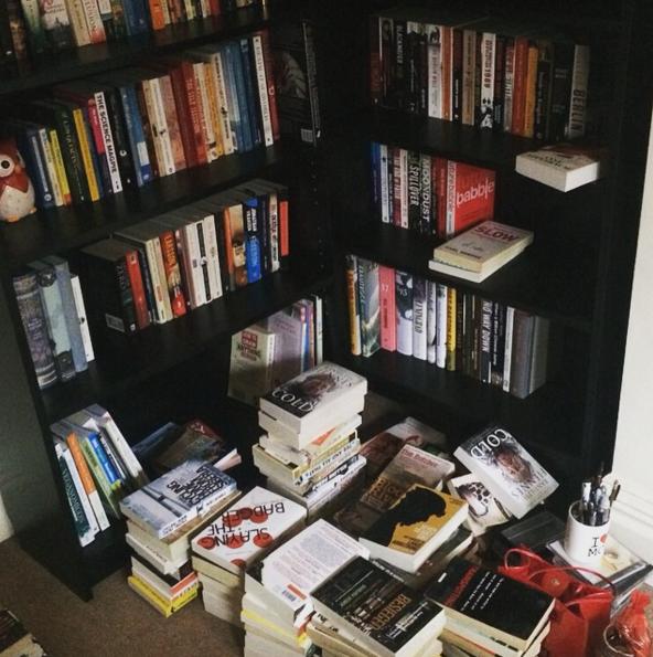Got to Get Organized