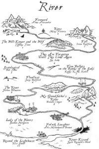 River Map ToC