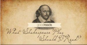 Shakespeare illustration