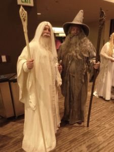 Cosplay Wizards photo
