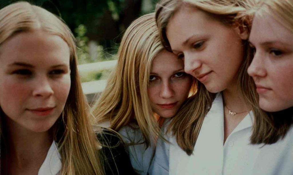 Adolescent girls movie photo