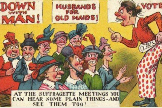 postcards poster