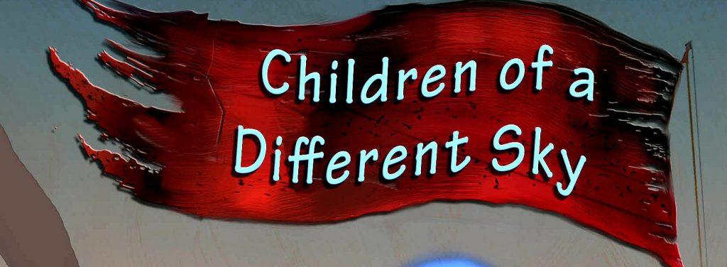 Children Title banner