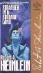 Stanger in a Strange Land cover
