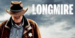 TV's Longmire photo