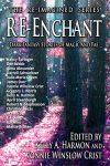 Re-Enchant anthology cover