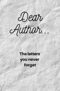 Dear author poster