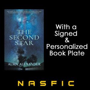 Book plate illustration
