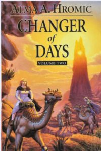 Cover of Changer of Days